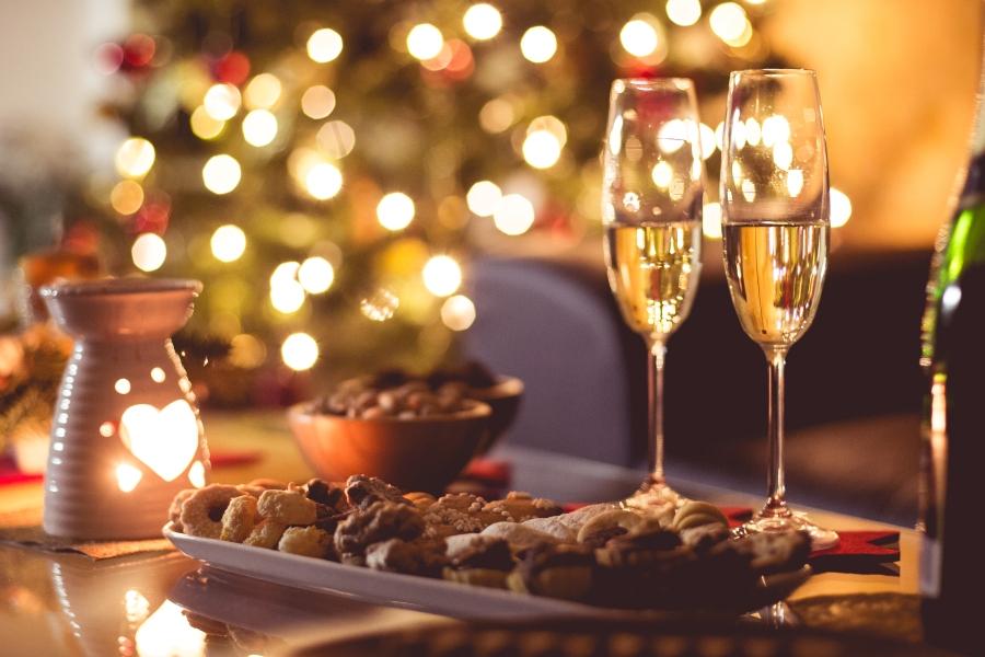 Hvordan overleve julebordsesongen? Mine 5 bestetips