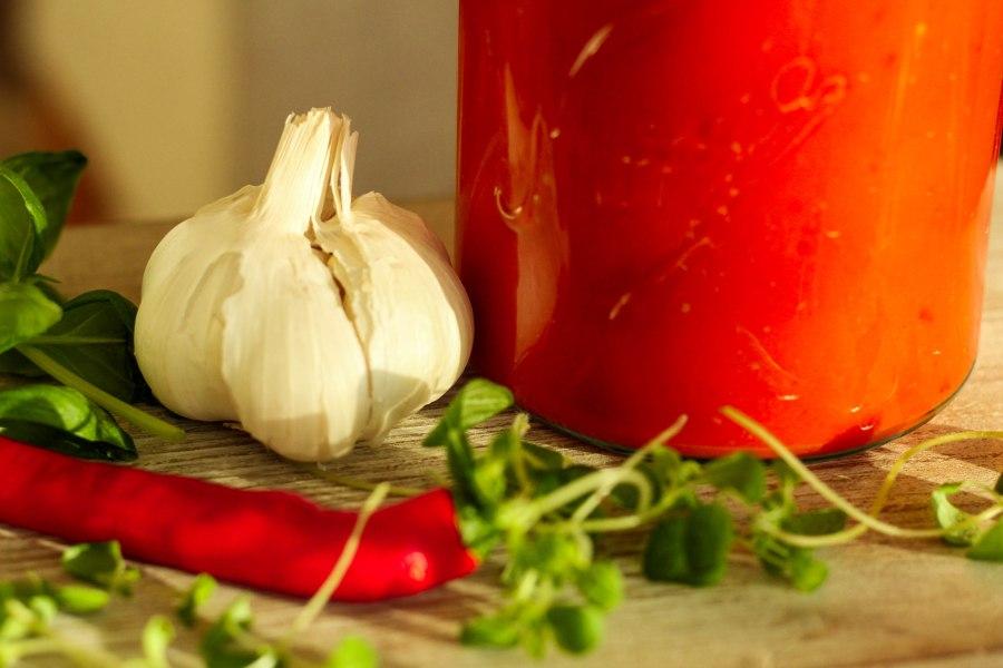 3 i 1 tomatbase – for de travlehverdagene